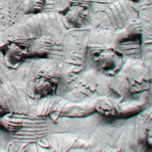 Anaglyph of Scene 40/XL. RBU2012.1000110-a