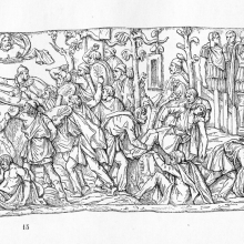 Trajan's Column Scenes 24-25.