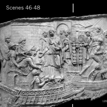 Scenes 46/XLVI-48/XLVIII: